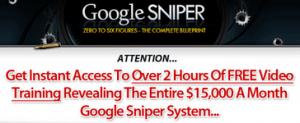 google sniper free video