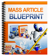 Mass Article Blueprint