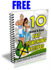 10 Fat Burning Recipes