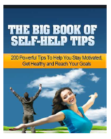 Download Big Book of Self Help Tips
