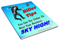 Free Business Marketing Tips