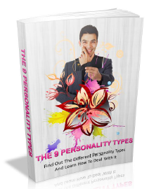 Download Dealing With The 9 personality types
