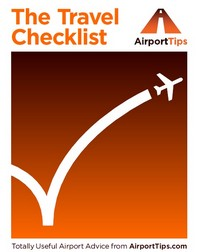 Free Airline Travel Tips