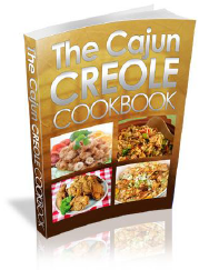 Awesome cajon creole recipes