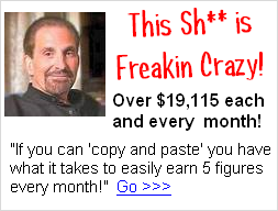 Click to Copy and Paste your way to wealth