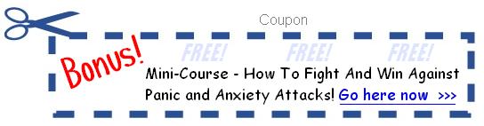Free Beat Panic Attacks