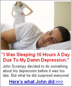 How I Beat My Depression