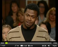 Judge Judy vs Duane Brooks