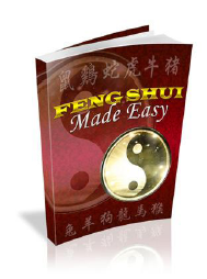 Feng Shui Made Easy For You