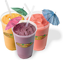 great fruit smoothies recipes