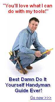 Best Damn Handyman Guide