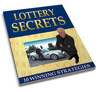 Silvers Lottery Winning System