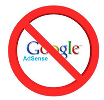 Adsense sucks