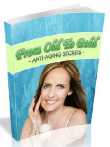 Secret to Anti-Aging