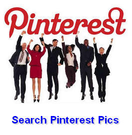 Search Pinterest Photos