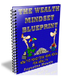 Download Wealth Mindset Blueprint