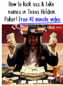 How To Win At Texas Holdem Poker