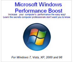 boost windows